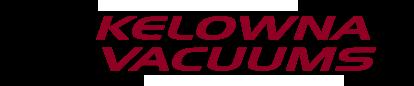 Kelowna Vacuums & Sales